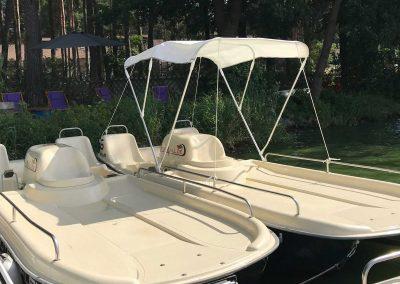 Colano XL Boot von Boat4All Berlin
